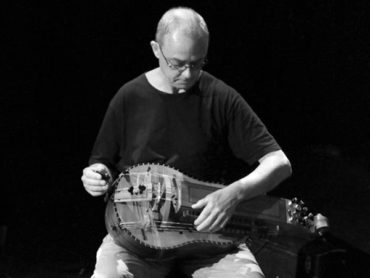 The Hurdy-Gurdy, a presentation